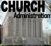 Church Administration: New Live Streaming Course