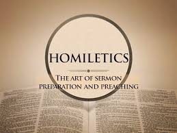 Homiletics: New Live Streaming Course